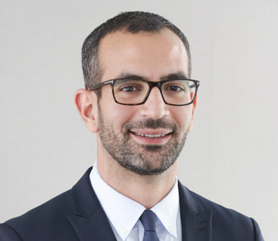 Adel Barkallah